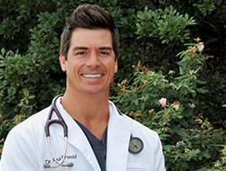 Dr. Paul Bronold