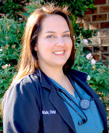 Dr. Lydia Wade